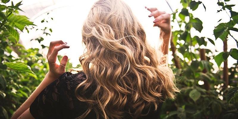 مراقبت از مو با محصولات گیاهی فیتو