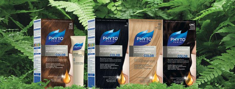 رنگ موی فیتوکالر
